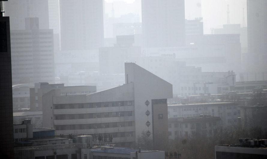 หนังสือปกขาว PM 2.5