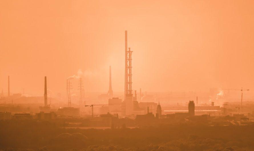 กลวิธานการเกิดมลภาวะอากาศ PM2.5 ในประเทศไทย เดือนมกราคม ๒๕๖๒