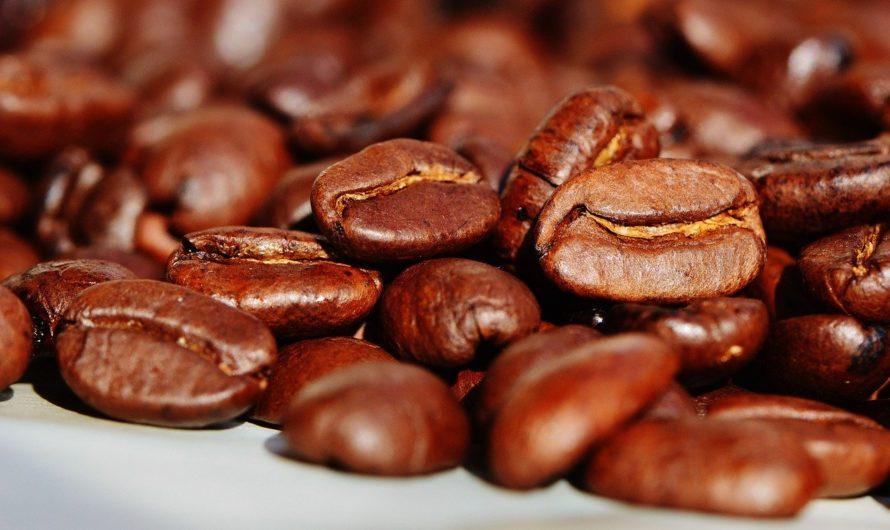 กระบวนการคั่วกาแฟโดยใช้ไอน้ำร้อนยวดยิ่ง