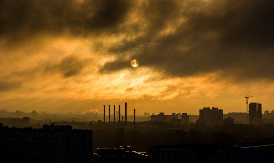 ข้อมูลใหม่-กลวิธานการเกิดมลภาวะอากาศฝุ่น PM2.5 รุนแรง ในเดือนมกราคม 2562 และ 2563
