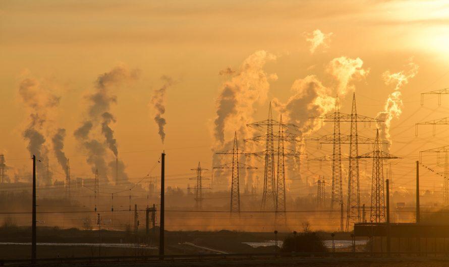 การขับเคลื่อนยุทธศาสตร์ชาติ และปฎิรูปประเทศด้านการจัดการมลพิษอากาศ PM2.5 ทั้งระบบ
