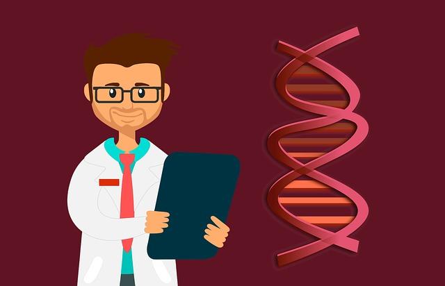 การเปลี่ยนแปลงพันธุกรรมของมนุษย์ (Human Genome Editing)